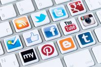 015- social media